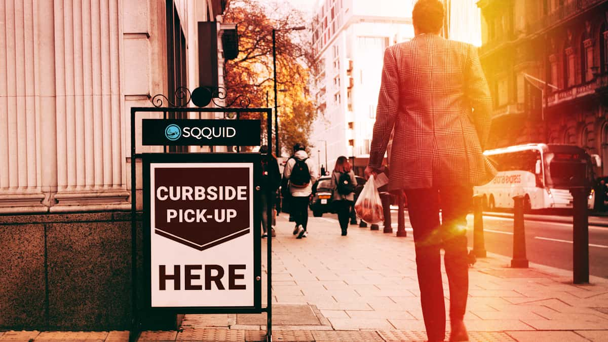 The Complete Guide to Retail Curbside Pickup