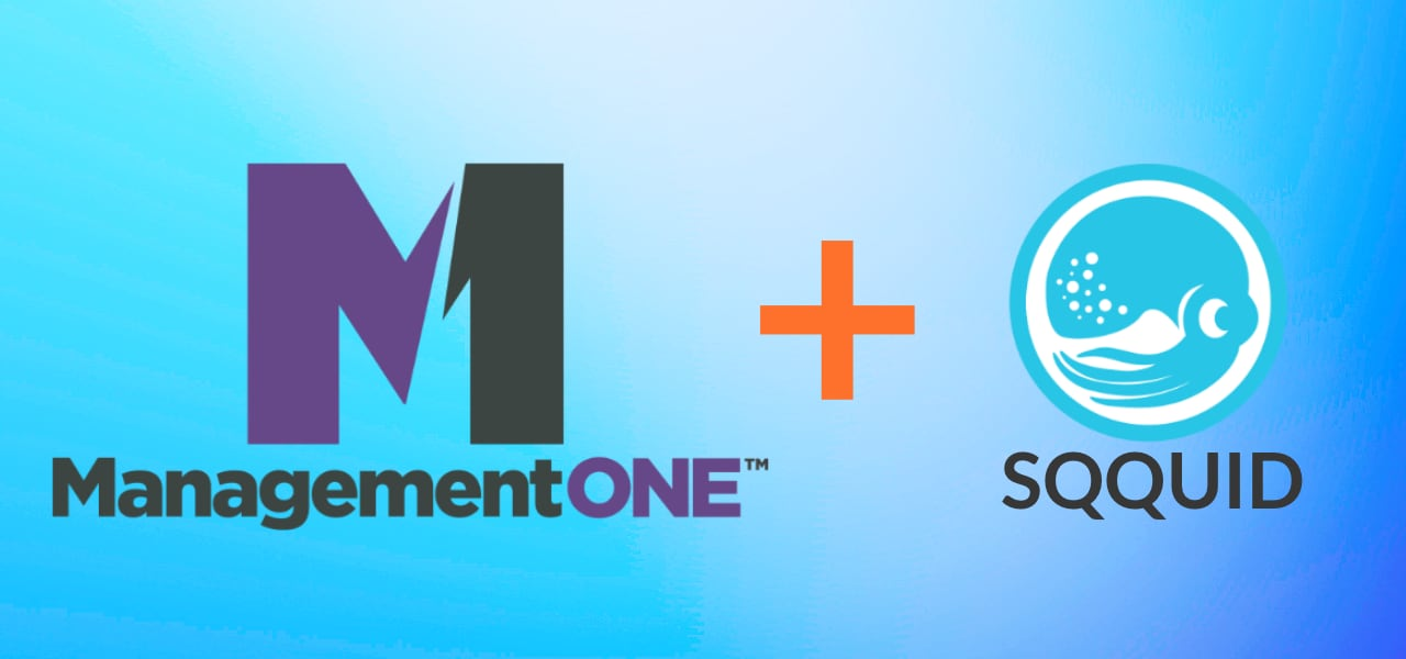 SQQUID and Management One launch a strategic partnership